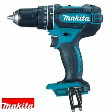 Makita Screwdriver With Percussion Only Camera Body 18V Model DHP482Z
