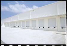 Duro Steel Amarr 2402 Series 12' Wide by 12'Tall Commercial Overhead Garage Door