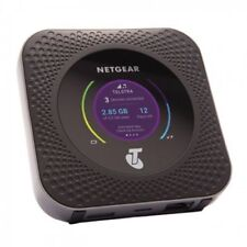 Unlocked Netgear M1 Nighthawk MR1100 4G Gigabit Mobile Hotspot Cat16 WiFi Router
