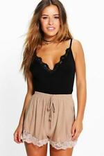 Boohoo Lace Shorts for Women