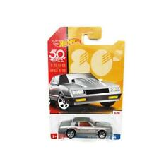 Hot Wheels Throwback '86 Monte Carlo SS Collectable Vehicle