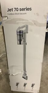 Samsung Jet 70 Pet Cordless Bagless Rechargeable Stick Vacuum BRAND NEW