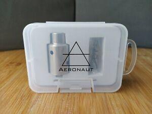 Rarität! **Original Aeronaut RDA** Version 1 (22mm) neu & unbenutzt Verdampfer