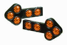 LED ARROW BOARD - 2 PIECE - MADE IN USA