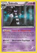 Sidérella - XY3:Poings Furieux - 41/111 - Carte Pokemon Neuve Française