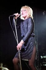 More details for blondie in concert hammersmith odeon 1980 ~ 60 unrepeatable photos! debbie harry