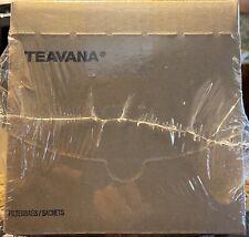 Case of STARBUCKS TEAVANA PEACH INFUSION 20 tea bags 1.94oz