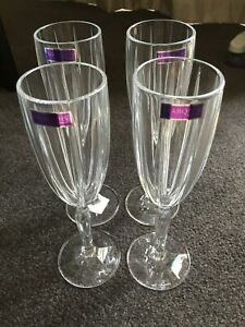 Marquis - Waterford Champagne glasses NEW Boxed RRP $149