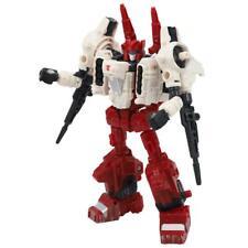 Transformers Siege War For Cybertron SIX-GUN Deluxe Complete SIXGUN WFC-22
