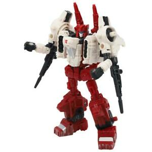 Transformers Siege War For Cybertron SIX-GUN Deluxe Complete SIXGUN