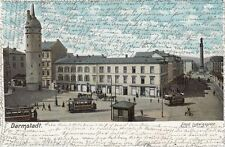 Ottmar-Zieher Lithographien aus Hessen