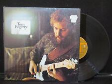 Tom Fogerty - S/T on Fantasy BLPS 19096 Stereo, German Import IN SHRINK