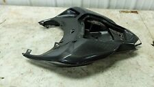 11 2011 Ducati 848 rear back fender cover cowl fairing