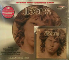 The Doors - The Best Of The Doors  Audio Fidelity SACD (Hybrid, Multichannel)