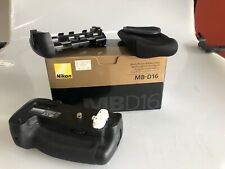 Nikon MB-D16 Battery Grip Original New For D750