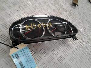 MAZDA 6 INSTRUMENT CLUSTER, PETROL, MANUAL T/M TYPE, MPS, 08/05-01/08
