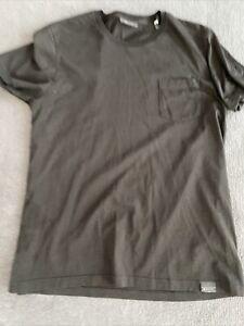 Belstaff Black T Shirt SIZE XL
