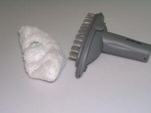 Shark SC630 Garment Steamer Diffuser Brush & Bonnet Attachment Replacement Parts