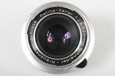 Schneider Retina-Xenar 50mm, f/2.8 Lens Kodak Retina Reflex Mount DKL