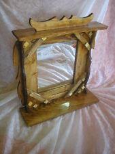 Mueble ESPEJO xl artesanal, exclusivo. Métier miroir