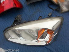 2004 2005 MALIBU LS SEDAN LEFT TAILLIGHT OEM USED ORIGINAL CHEVROLET CHEVY PART