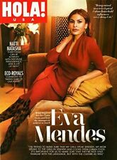 HOLA! USA December 2019/January 2020 | Eva Mendes