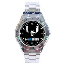 NEW LIONEL MESSI LOGO BEST PLAYER Custom Men Wrist Watch Gift Watches