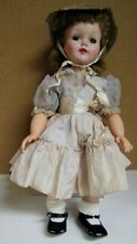 """Amer Char American Character doll 22"""" Doll Jointed with Moving eyes"""