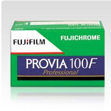 1 Fujifilm Provia 100 F 4x5