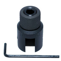 Ruger 10-22 1022 Muzzle Brake Adapter + .750 Thread Protector 1/2x28 TPI