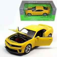 Chevrolet Diecast Cars