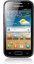 Samsung Galaxy Ace 2 i8160 Black Android Smartphone, TOP Zustand