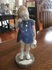 Bing and Grondahl Girl figurine #2246