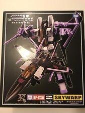Transformers Masterpiece MP-11SW Skywarp Takara Asia Limited version