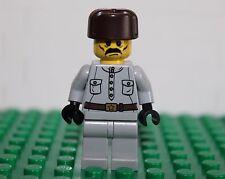 Custom WW2 Russian General - Lego