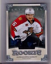 ALEKSANDER BARKOV 13/14 Artifacts Rookie #d /899 SP Insert #RED212 Panthers 212