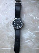 Fossil Nate JR1436 Armbanduhr für Herren