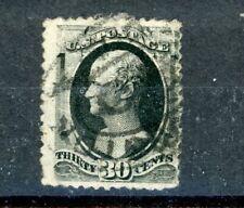 UNITED STATES--Individual Stamp Scott #190