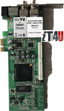 HAUPPAUGE WinTV-HVR-2200 DVB-T MULTI PAL PCIE DIGITAL TV TUNER CARD