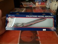 Wooster  1:200 Scale B727 American Airline
