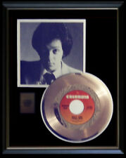 BILLY JOEL PIANO MAN GOLD RECORD DISC 45 RPM RARE!!