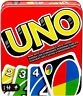 NEW !!! FREE SHIPPING !!! Mattel Games Uno Cards, US Seller