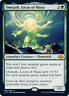 Omnath, Locus of Mana Commander Collection: Green NM Mythic Rare CARD ABUGames