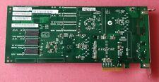 Alacritech SES2102ET ISCI 100021 Dual Port Accelerator Adapter SNMP, PCI-E x4