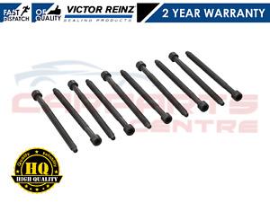 FOR VW AUDI PD150 ARL HEAD BOLT SET FOR VOLKSWAGEN VAG 1.9 & 2.0 8V TDI PD