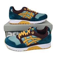 *NEW* Asics Tiger GelSaga Planet Earth (Men's Size 10) Shoes Casual Sneakers
