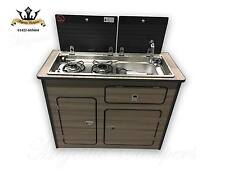 Ford Transit Campervan Camper Van Pod Kitchen Unit Smev 9722 sink cooker hob