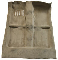1995-1996 Toyota Camry Carpet Replacement - Cutpile - Complete   Fits: 4DR