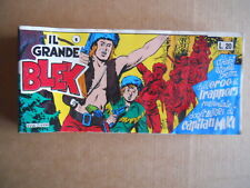 Il GRANDE BLEK Serie I n°1 ed. Dardo - RISTAMPA ANASTATICA [G267-6]
