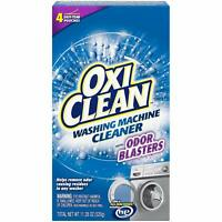 Bayes Washing Machine Cleaner Amp Deodorizer Cleans And